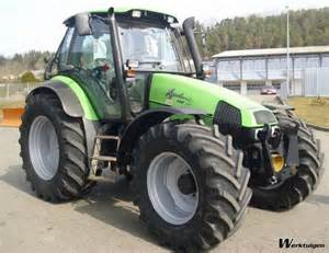 tracteur Deutz-Fahr 150 MK3