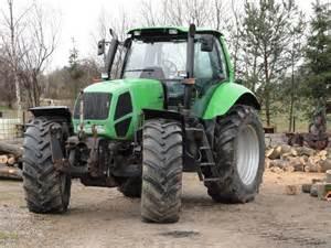 tracteur Deutz-Fahr 230 MK3