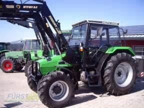 tracteur Deutz-Fahr 4.07