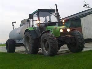 tracteur Deutz-Fahr 4.17