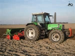 tracteur Deutz-Fahr 4.61