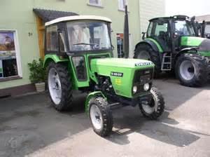 tracteur Deutz-Fahr 4507