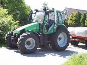 tracteur Deutz-Fahr 6.00