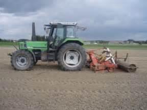 tracteur Deutz-Fahr 6.11