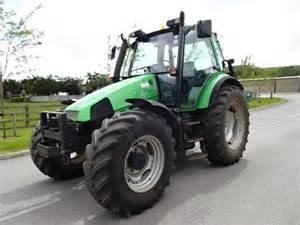 tracteur Deutz-Fahr 6.15