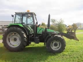 tracteur Deutz-Fahr 6.17