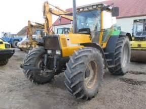 tracteur Deutz-Fahr 6.31