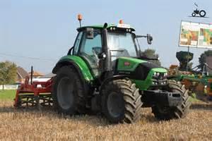 tracteur Deutz-Fahr 6130.4 TTV