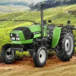 tracteur Deutz-Fahr 80