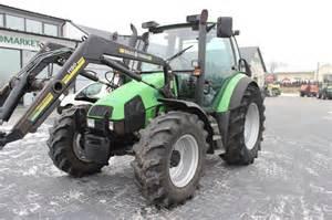 tracteur Deutz-Fahr 85 MK3