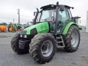 tracteur Deutz-Fahr 90