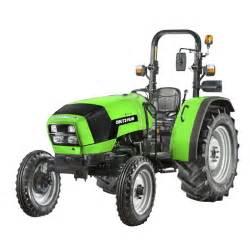 tracteur Deutz-Fahr AGROLUX 320