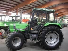 tracteur Deutz-Fahr DX 3.65
