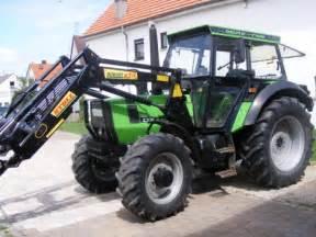 tracteur Deutz-Fahr DX 4.50