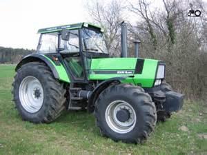 tracteur Deutz-Fahr DX 6.50