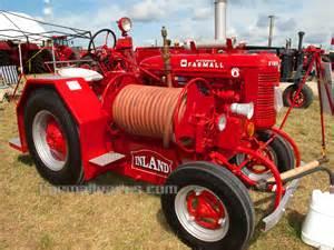 tracteur Farmall SUPER A