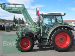 tracteur Fendt 208