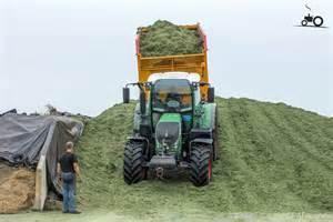 tracteur Fendt 722 VARIO