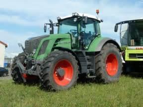 tracteur Fendt 824 VARIO