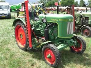 tracteur Fendt DIESELROSS F15