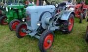 tracteur Fendt DIESELROSS F18H