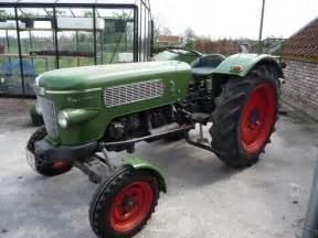 tracteur Fendt FARMER 2S