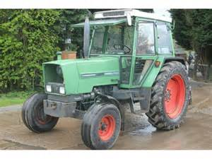 tracteur Fendt FARMER 306LS