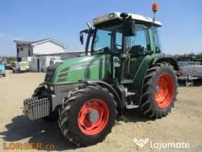 tracteur Fendt FARMER 309