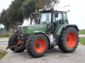 tracteur Fendt FARMER 312