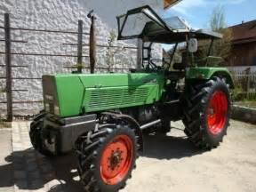 tracteur Fendt FAVORIT 10S
