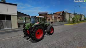 tracteur Fendt FAVORIT 512C