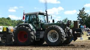 tracteur Fendt FAVORIT 824