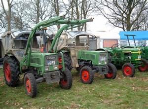 tracteur Fendt FIX 1E
