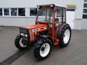 tracteur Fiat 35-66