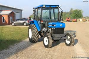 tracteur Ford 3930