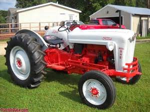 tracteur Ford 640