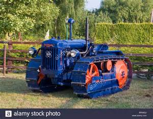 tracteur Fordson FORDSON N