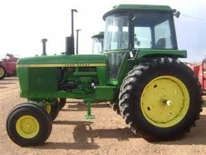 tracteur John Deere 4230