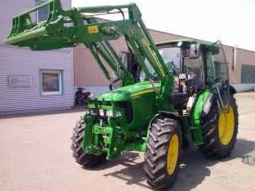 tracteur John Deere 5090R