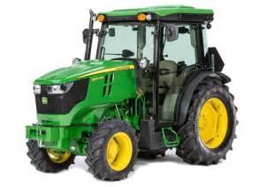 tracteur John Deere 5100GN