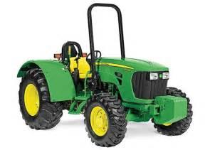 tracteur John Deere 5100ML