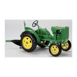 tracteur John Deere 62
