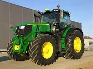 tracteur John Deere 6230R