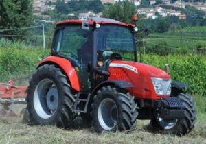 tracteur Landini 4-060