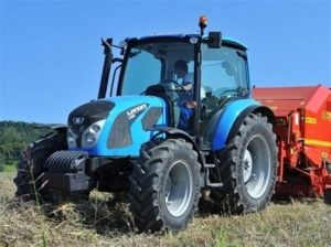 tracteur Landini 4-070