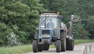 tracteur Landini 50