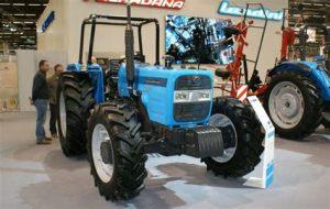 tracteur Landini 60