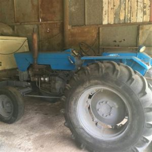 tracteur Landini 6000