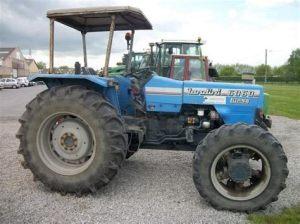 tracteur Landini 6060