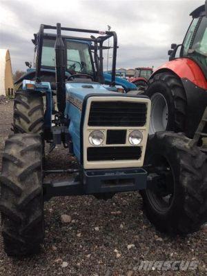 tracteur Landini 6860